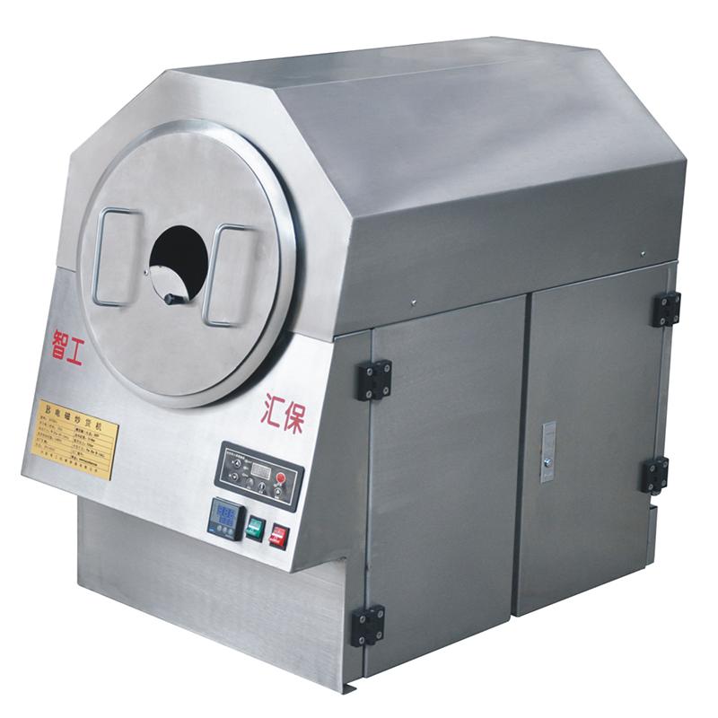 DCCZ 3-6 微型電磁炒貨機