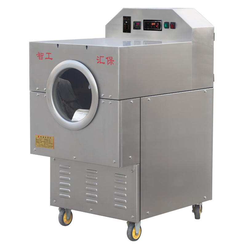 DCCZ 5-4 小型門店電磁炒貨機