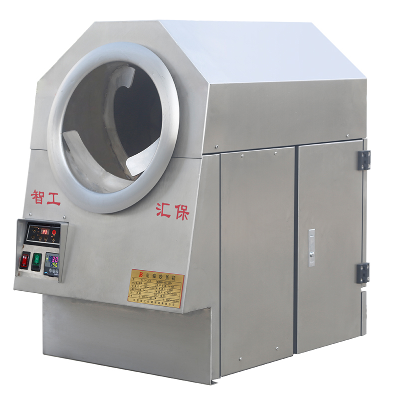 DCCZ 3-4 微型電磁炒貨機